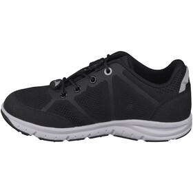Viking Footwear Ullevaal Zapatillas Niños, black/grey